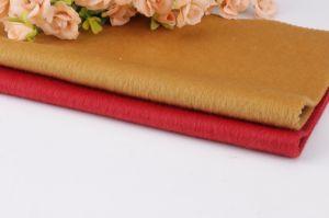 Tecido de lã, All-Wool face dupla camada de tecido