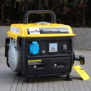 Зубров (Китай) BS950CE Soncap утвердил 650 Вт, 650 Вт портативный заводская цена бензина Small Mini Кемпинг RV генератор для экспорта