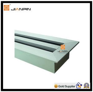HVACの天井換気線形スロット拡散器の使用法