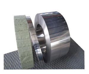 O material de construção/Tisco Aço Inoxidável/SS304 tira de aço inoxidável