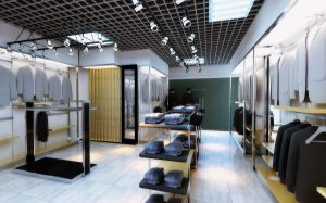 Soffitto interno di alluminio a prova d'umidità del cappotto popolare all'ingrosso della polvere della Cina