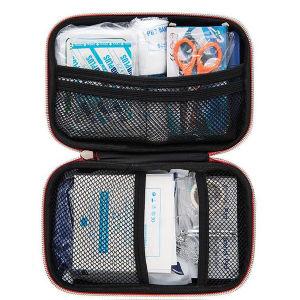 소형 EVA 의학 상자 고정되는 차 옥외를 위한 구급 상자