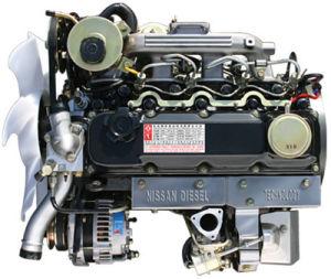 차량을%s 닛산 아주 새로운 Qd32ti 엔진