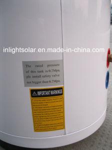 Tipo de pressão do grupo de bomba de circulação do Sistema de Água Quente Solar