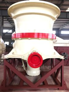 Le serie dello Sc di Hc scelgono il frantoio idraulico di estrazione mineraria del frantoio per pietre del frantoio del cono del cilindro