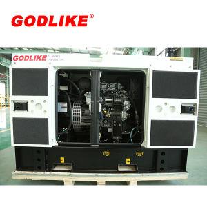 Com motor Perkins 400kVA 320kw conjunto gerador a diesel em stock