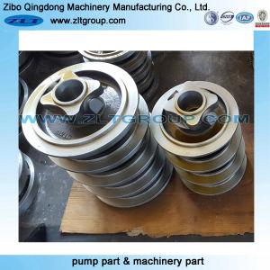 Material-Kasten-Deckel für Stahlschleuderpumpen