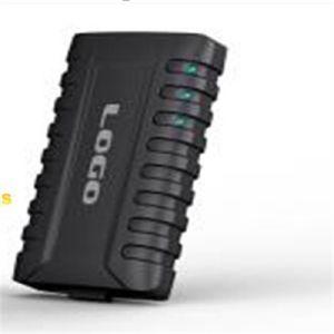 Tempo standby dell'inseguitore Xt007W di GPS molto, inseguimento esatto, contributo alle reti 3G