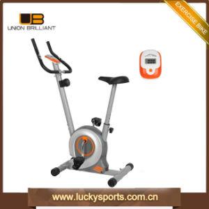 Casa magnética Trainer ejercicio bicicleta bicicleta estacionaria entrenar