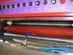 Macchina di rivestimento UV di carta Zx-650