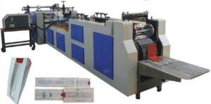Fabricante profissional Alimentos Saco de papel a máquina