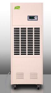 Cfz-10s industrielles Trockenmittel-intelligente Energieeinsparung steuert Feuchtigkeits-Steuerung