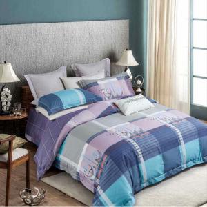 Precio reducido la cantidad de algodón a granel de Alimentación Saludable conjunto de ropa de cama confortable