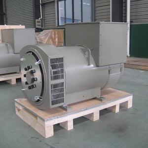 Venta de fábrica de 700kVA Trifásico sin escobillas -tipo de generador Stamford (JDG354G)