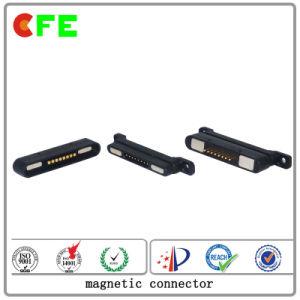 管理システムのためのカスタマイズされた8pin磁気コネクター