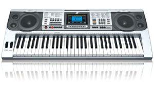 Ek-Mk810- электронный орган