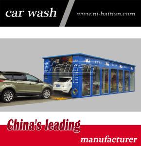 컨베이어 시스템을%s 가진 중국 상표 Tx-380A Aumatic 갱도 세차 기계