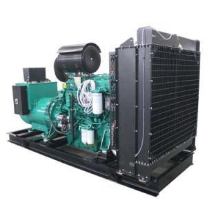 Мощность генератора установить электрический генератор промышленного генератора 500 квт