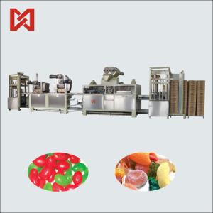 Автоматическая закуски / Питание / конфеты бумагоделательной машины