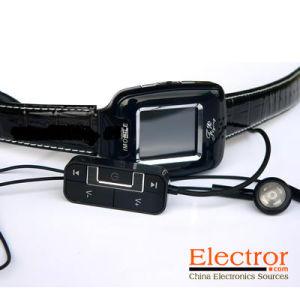 Uhr-Telefon M600 u. 1.3 Zoll Screen-