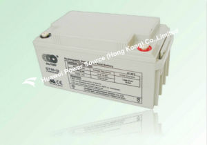 Battery/VRLA Battery/Sealed Lead Acid Battery/Valve Regulated Lead Acid Battery 12V 65ahをしのぎなさい