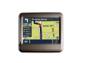 La navigation GPS de 3,5 pouces (LF-2008G1)