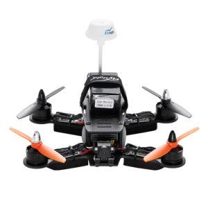 200MW/600MW de latransmisión en tiempo real Micro Drone