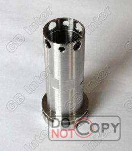 As peças de vedação mecânica - 3