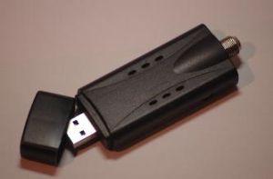 DiATSC USB HD PVR (YOCA A311) 빗면 확대경