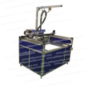 Fusione calda di applicazione del setaccio che incolla macchina con giroscopico (LBD-RD3A001)