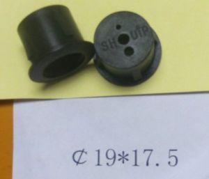 Tappo della gomma butilica per la cassa del silicone della bottiglia di trasfusione