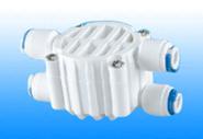 Purificador de agua RO (rápido de piezas de montaje).