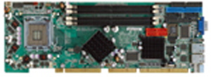 IEI Mainboard PICMG 1.0 (WSB-9454)