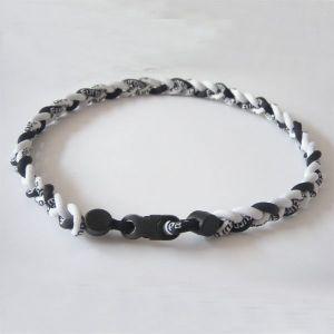 3 Seil-Halskette