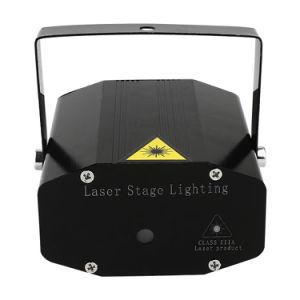 Fehlerfreie Weihnachtsgrün-Laser-Stadiums-Beleuchtung
