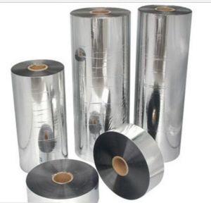 Film d'emballage en aluminium pour l'emballage Machine