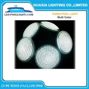 防水IP68 18W PAR56 LEDの球根の水中プールライト