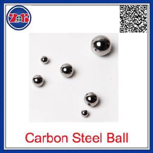 0,4Mm 0,75pol a esfera de aço de carbono 1010 Sólido