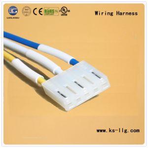 Os chicotes de fiação do conjunto de cabos, disponível para a Baixa Energia Eléctrica Produtos