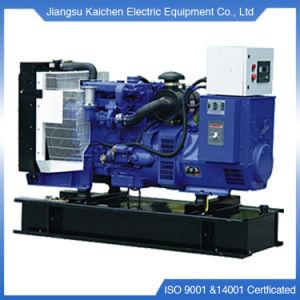 Ce стандарта ISO9001 звуконепроницаемых дизельного генератора 24квт