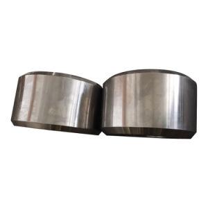 Round / Square / Tubo de Aço Retângulo Molde