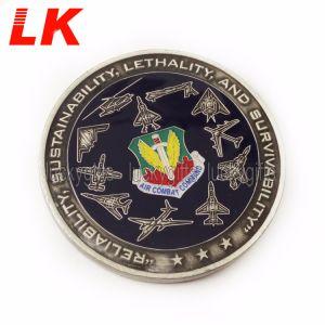 安いカスタム工場価格の挑戦硬貨