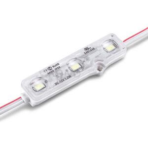 Modulo 1.2W 3LEDs della visualizzazione di LED di rendimento elevato