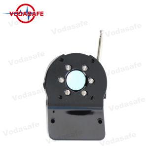 Anti cercatore Anti-Wiretapped Full-Range Laser-Aiutato Full-Range ascoltante di nascosto del segnale del telefono mobile del rivelatore dell'unità della spia del rivelatore versatile della macchina fotografica