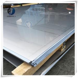 Plaque en acier inoxydable de haute qualité 201 304 316