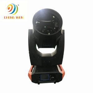 高度の段階260W多彩なLEDのビーム移動ヘッドライト