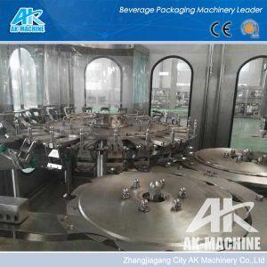 中国の工場価格の自動天然水のびんのびん詰めにする充填機