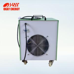 Generator Hho van de Waterstof van het Water van de Fabrikant van China Oxyhydrogen voor Boiler