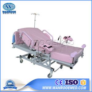 Aldr100b elektrische Obstetric Betriebstisch-Arbeits-und Anlieferungs-Betten
