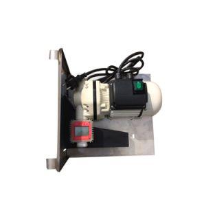 Adblueの尿素のためのDC 12V/24Vのダイヤフラムの化学ポンプ
